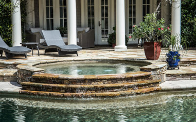 Now's the time for Outdoor Living and Perfect Gardens